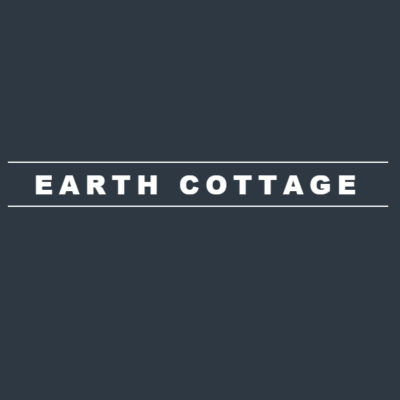 Earth cottage - logo
