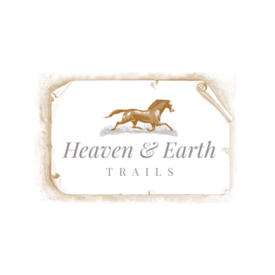 Heaven and Earth Trails logo